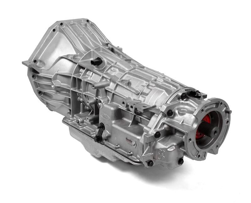 legendary 5r110 heavy duty transmission rh dieselsite com