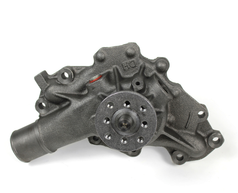 1992 1999 5 Chevy Gmc 6 5l New High Volume Water Pump