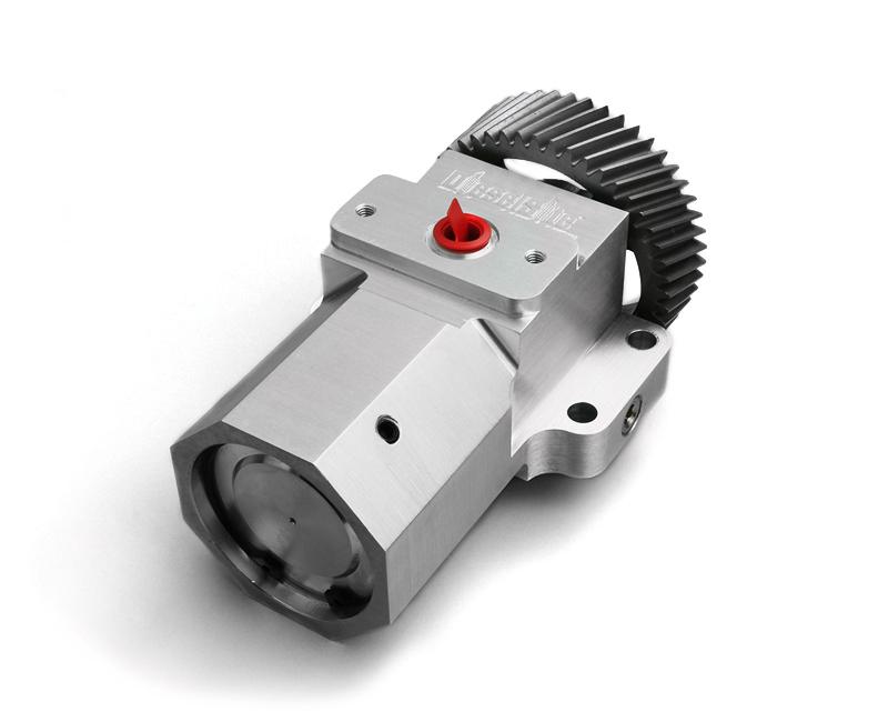 ford 6 0 bulletproof hpop