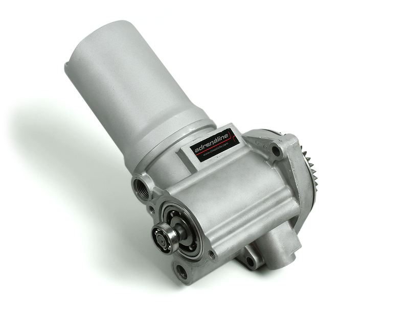 Thermostat Replacement Cost >> Caterpillar 3116 / 3126 Adrenaline