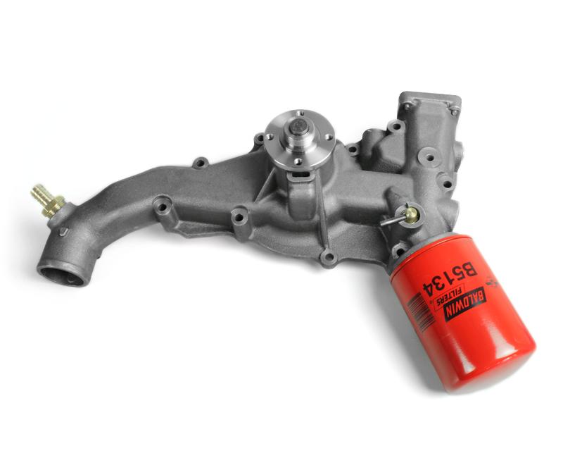 Diesel Fuel Water Separator Filter