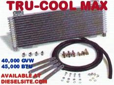 Tru Cool 4739 1 Transmission Cooler