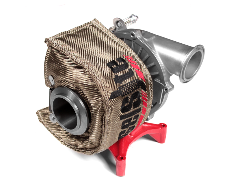 Dieselsite 7 3l Powerstroke Turbo Blanket