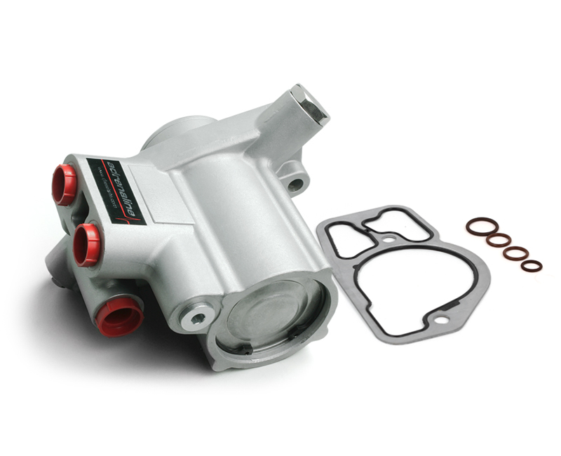 Transmission Replacement Cost >> 1994-2003 7.3L Dieselsite Adrenaline HPOP