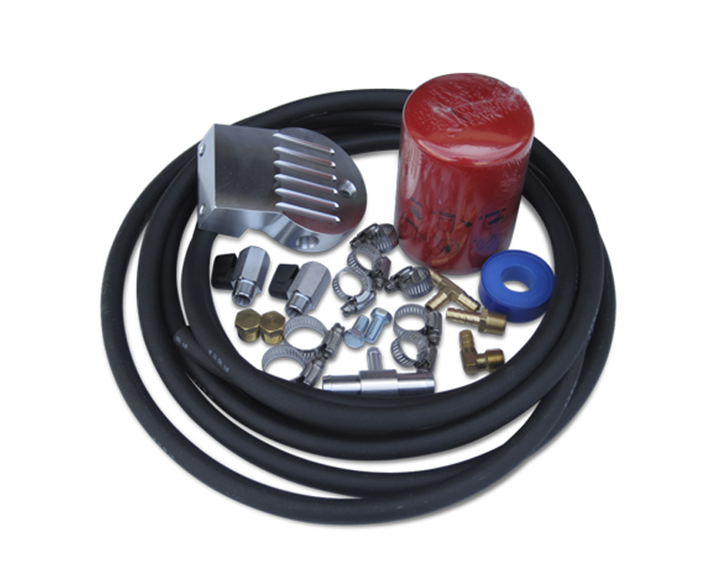 2008 2010 Ford 6 4l Psd Coolant Filtration System