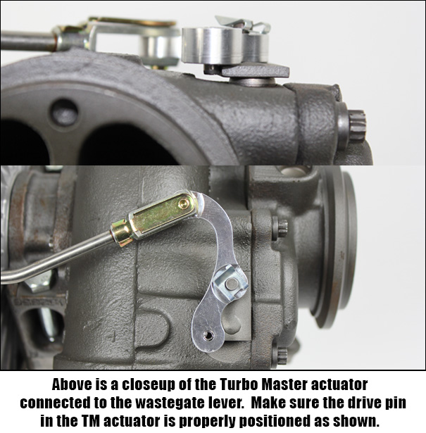 1999 5-2003 Ford 7 3L PSD Wastegate Controller